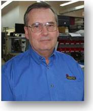 John Perkins - Senior Technical Support Specialist