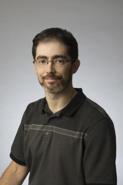 Steve White - Test Engineering Manager
