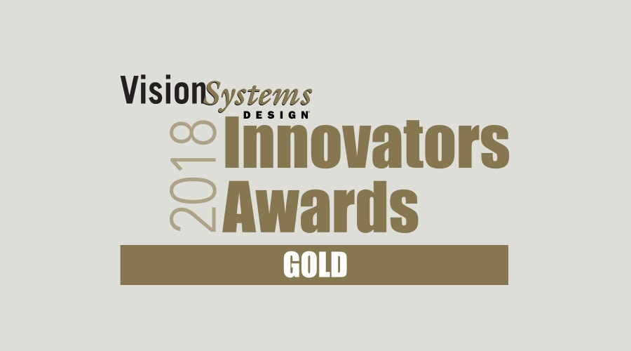 Logo for Innovators Award