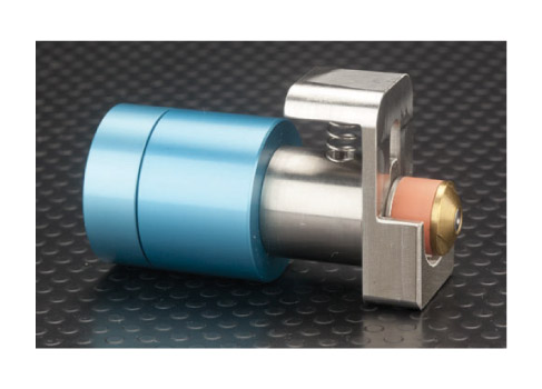 CTS connector