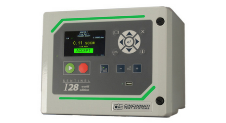 CTS Sentinel I28 Leak Detection System