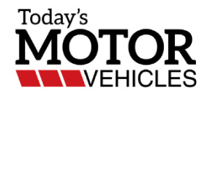 Today's Motor Vehicles logo