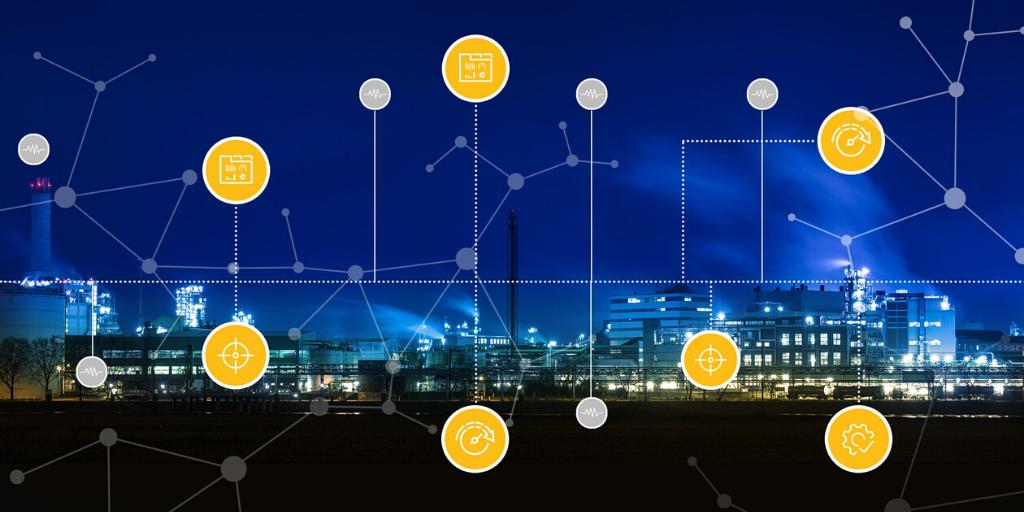 industrial data image